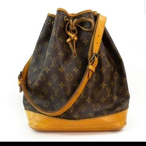 Authentic Louis Vuitton in pre loved condition.